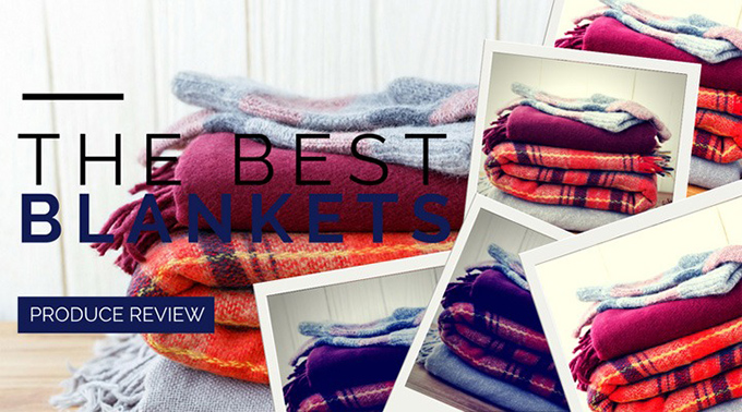 The Best Blankets For A Beautiful Day Out – Product Review