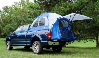 Best Truck Tents – Top 6 Best Truck Bed Tents Reviews