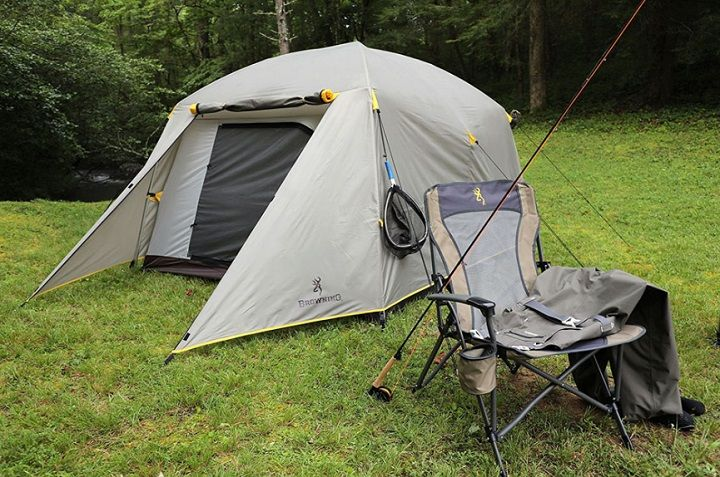 best 4 person tent & Best 4 Person Tent 2019 -  10  Best Rated Four Man Tents Review