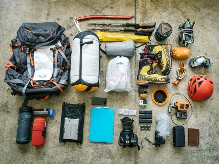 Image result for Must Have Camping Gear for This Summer